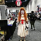 Pennywise — It