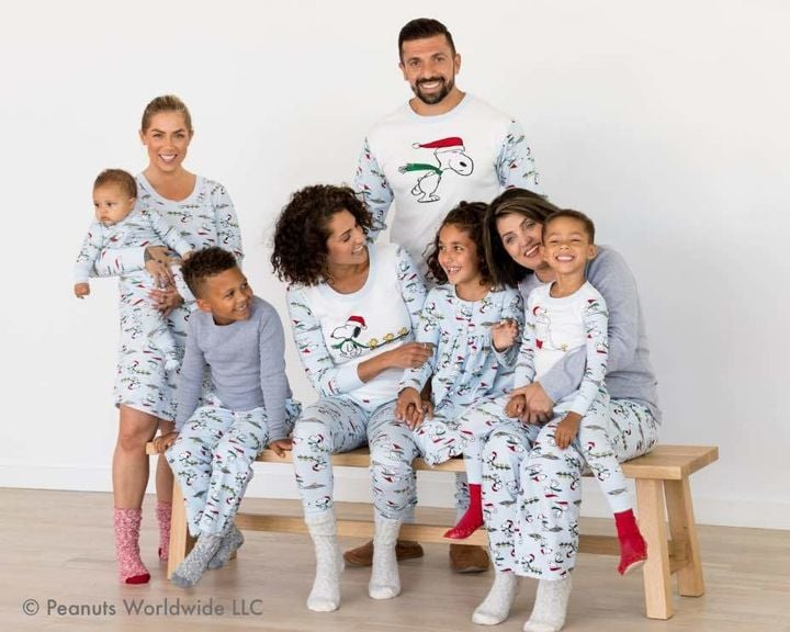 1c795f9ab6c8 Best Matching Family Pajamas at Hanna Andersson