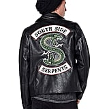 Unisex Southside Serpents Jacket From Riverdale