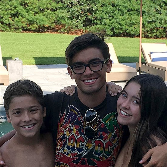 'Saying Goobye to Big Bro': Kelly Ripa and Mark Consuelos' Eldest Son Heads to College