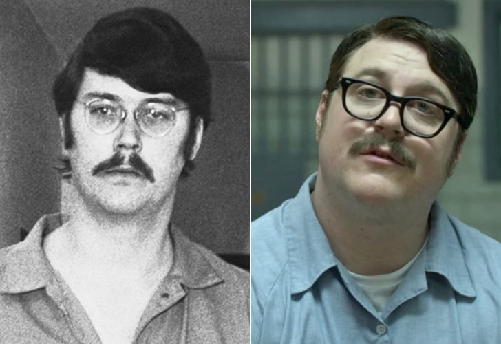 the murderous rampage of edmund kemper Edmund kemper aka the co-ed killer early life kemper was born in burbank, california, to clarnell stage and edmund emil kemper jr he was very.
