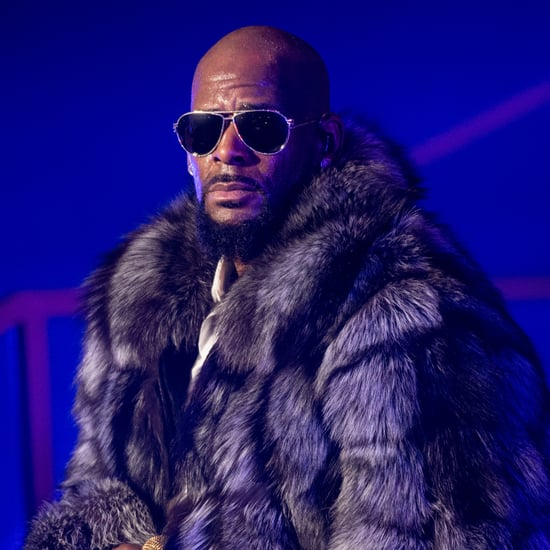 R. Kelly Charged With Aggravated Criminal Sexual Abuse