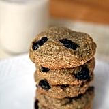 Cinnamon and Date-Sweetened Cookies