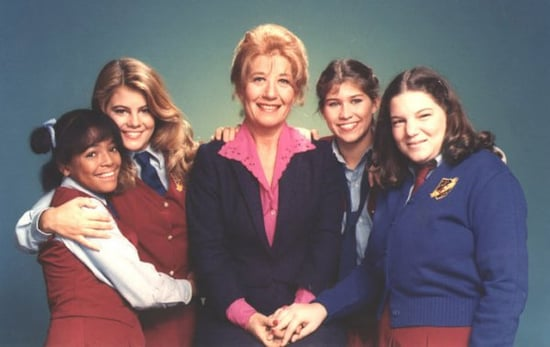 "Recast ""The Facts of Life"" and Win a Prize!"