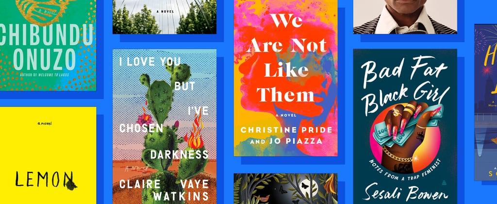 Best New Books Releasing in October 2021