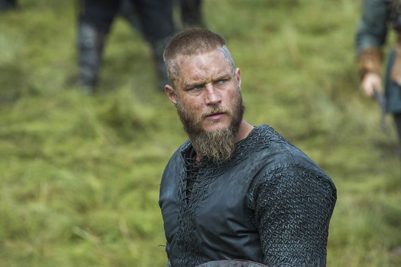A Little Basic History Is Vikings Historically Accurate What It Gets Right Popsugar Entertainment Photo 2