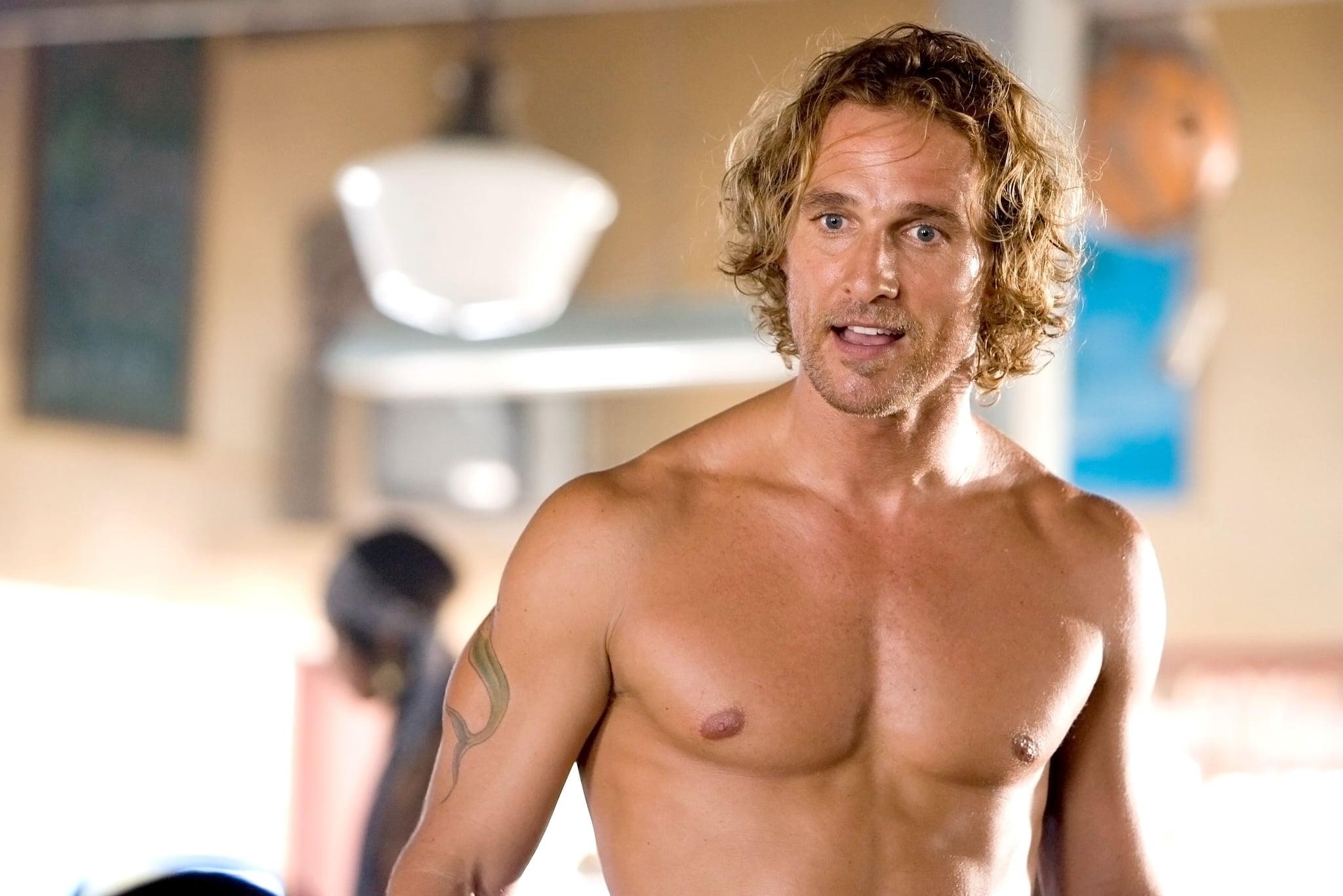 Matthew McConaughey, Fool's Gold