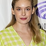 Rachel Keller as Cassandra