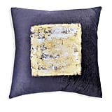 Callisto Home Printed Velvet Pillow ($237)