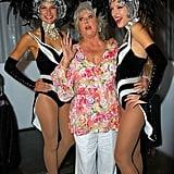 Paula Deen and Pals
