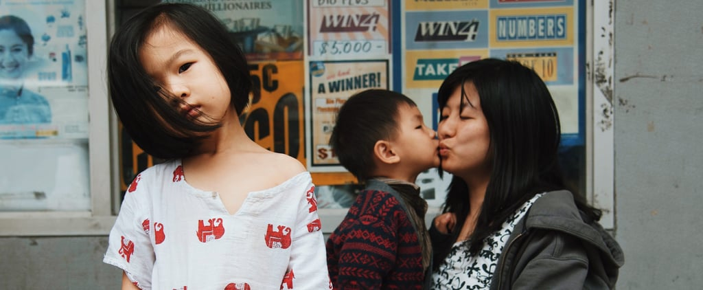Why You Should Help Other Parents During Public Tantrums
