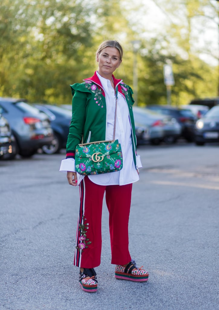 The Sporty Bomber