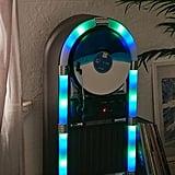ART+SOUND Jukebox Vertical Bluetooth Record Player