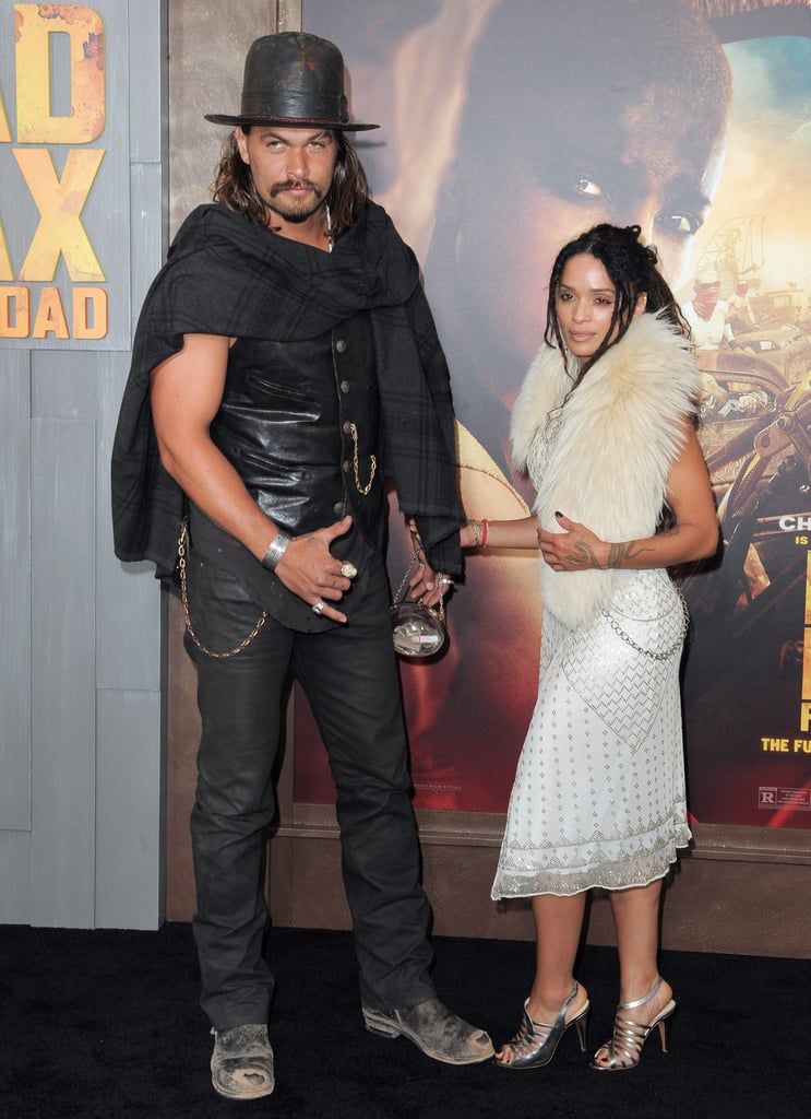 24 Times Jason Momoa Made Other People Look Like Tiny Little Ants
