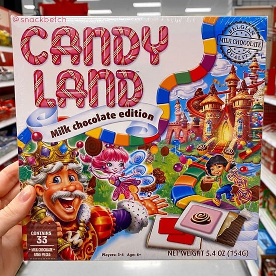 Shop Target's Candy Land Milk Chocolate Edition Game