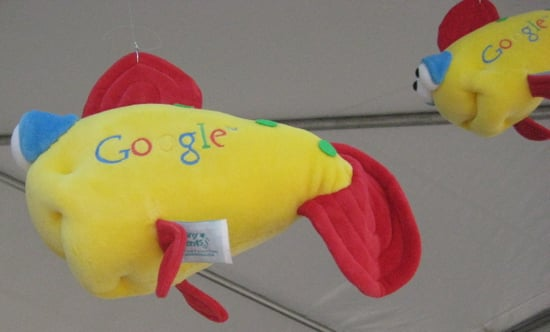 Six Great Things About the Googleplex in Mountain View