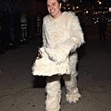 Seth MacFarlane as a Bear