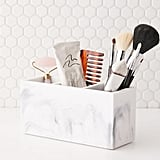 Marble Makeup Brush Holder