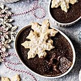 Sugar Cookie Chocolate Crème Brûlée