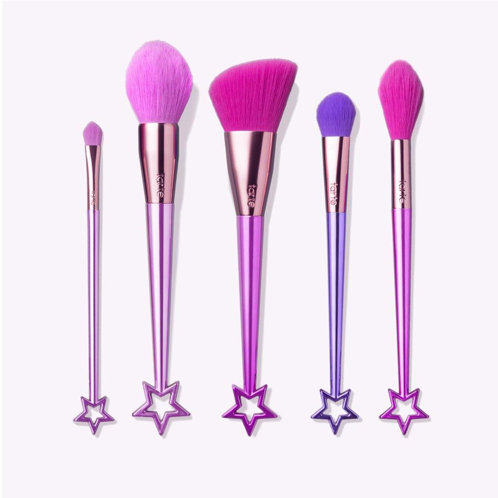 Tarte Star Makeup Brushes Review
