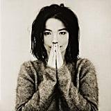 Björk, Debut (1993)