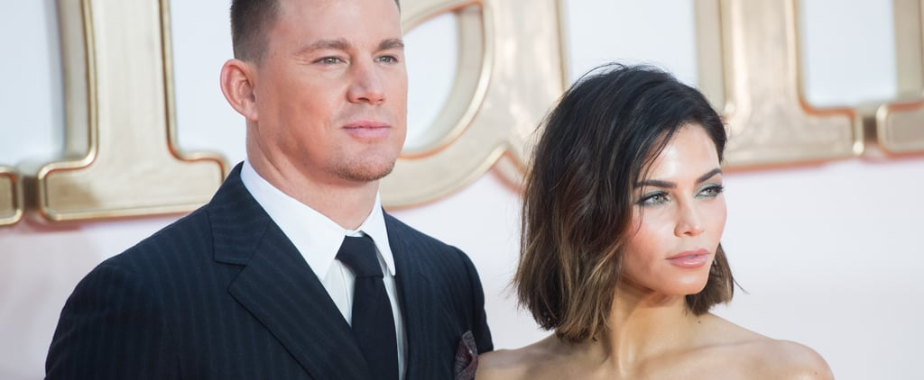 Jenna Dewan on Remaining Friends With Channing Tatum