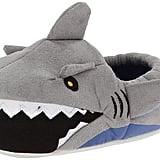Stride Rite Light-Up Shark Slippers