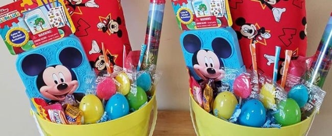 16 Easter Basket Ideas That Will Fill Your Kids With Serious Hoppiness