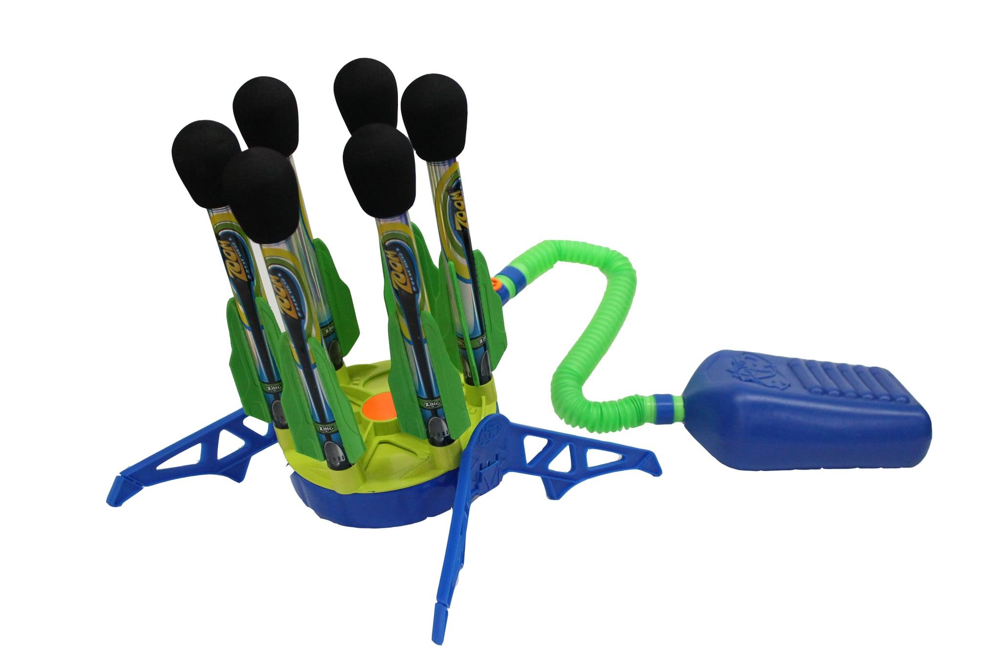 Zing Toys X6 Zoom Rocket
