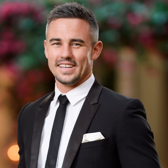Ryan Jones The Bachelorette 2017 Elimination Interview