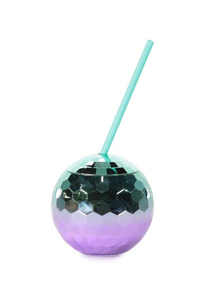 Mini Shimmer Ball Drinker ($13)