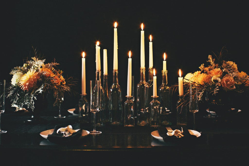 How to Throw a Halloween Dinner Party