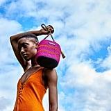 AAKS Lamé Bag