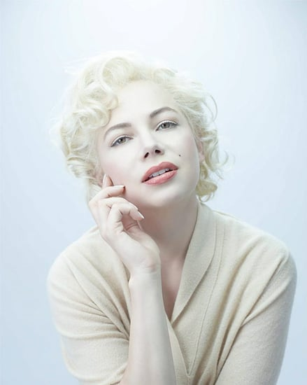 Picture of Michelle Williams as Marilyn Monroe in My Week With Marilyn