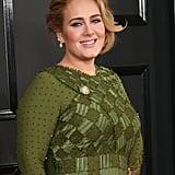 Adele: May 5