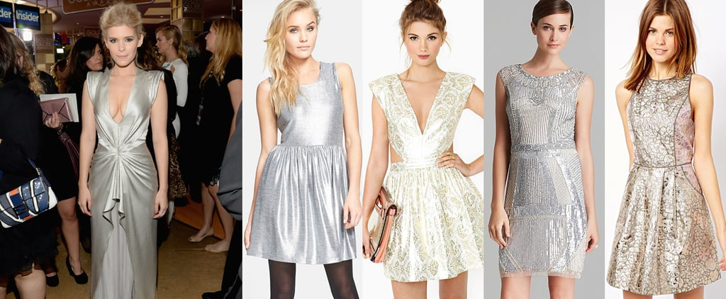 Our Post-Globes Shopping Spree, Starting at Just $55