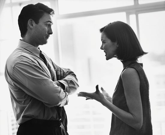 Relationship Protocol: What Are You Most Likely to Be Arguing About?