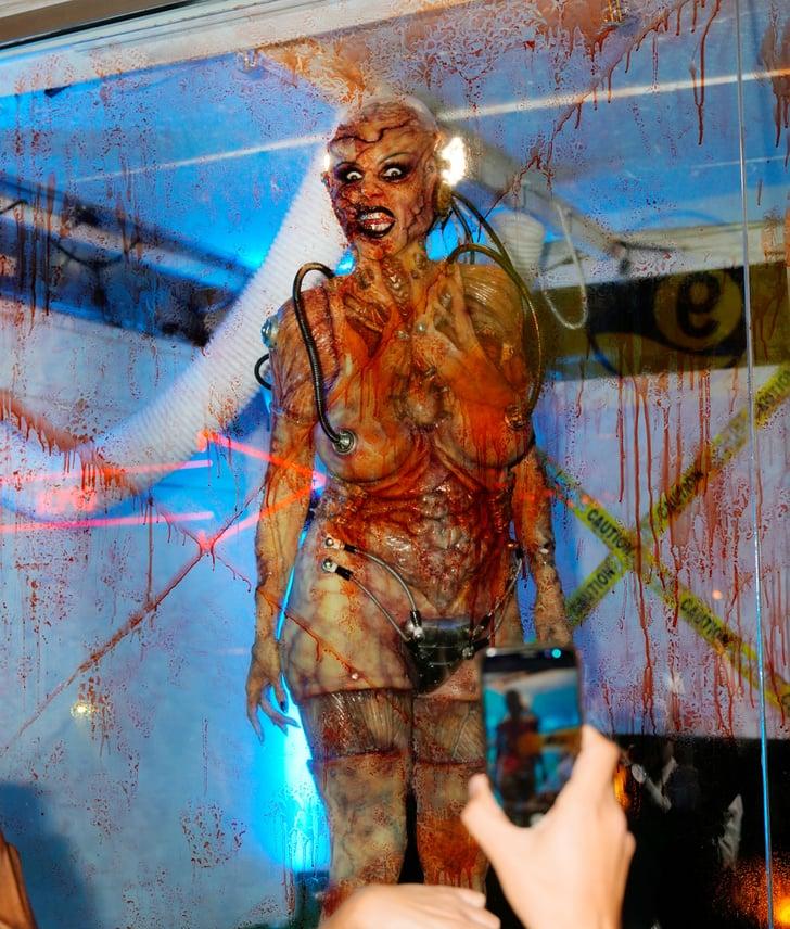 Heidi Klum Halloween Kostüme