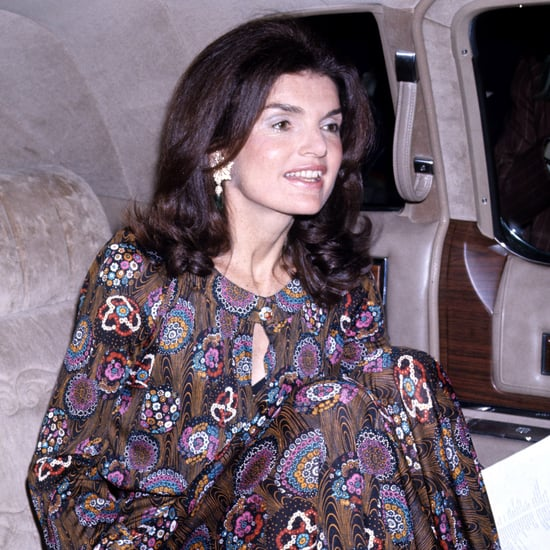 Jackie Kennedy's Iconic Beauty Looks
