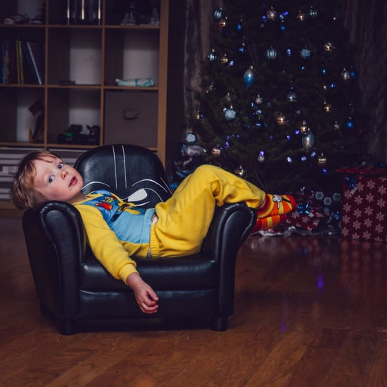 How Many Christmas Gifts Should You Give Kids?