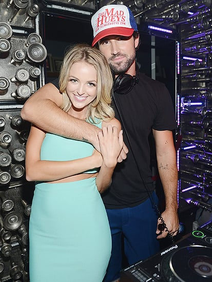 Brody Jenner Parties with Fiancée Kaitlynn Carter for His 33rd Birthday: 'They Looked More In Love Than Ever'