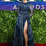 Jane Krakowski at the 2019 Tony Awards