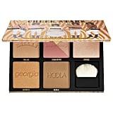 Benefit Cosmetics Cheeks Stars Reunion Tour: Blush, Bronzer and Highlighter Palette