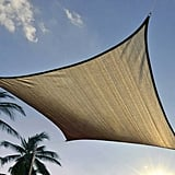 ShadeSail Square Shade ($66)