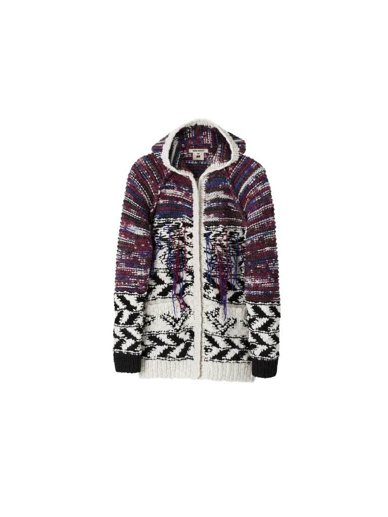Wool Cardigan ($70) Photo courtesy of H&M