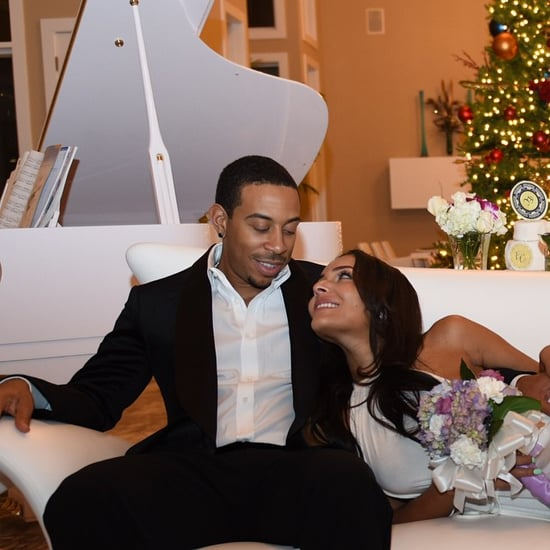 Ludacris Marries Eudoxie Agnan