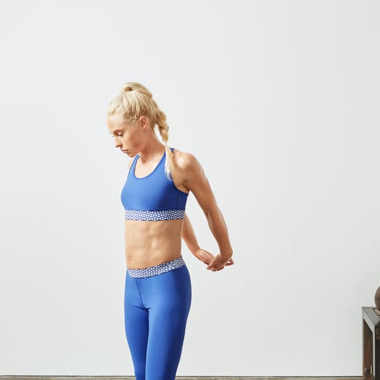 Workout Moves to Soothe Cramps