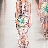 2014 Spring Milan Fashion Week Etro Full Runway