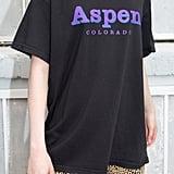 Penelope Aspen Colorado Top