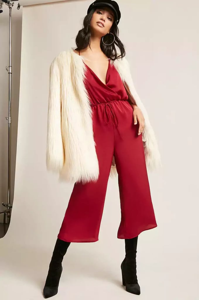 Red Jumpsuits 2017